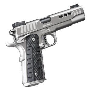 Kimber 1911 Rapide Custom Pistol