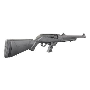 Ruger PC Carbine 9mm Carbine Takedown Rifle