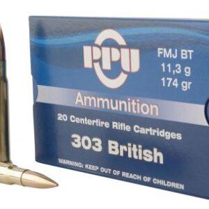 ppu 303 british