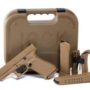 GLOCK 19X – G19X Pistol Online For Sale