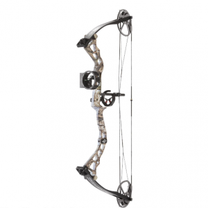 2020 Diamond Atomic Youth Compound Bow Package