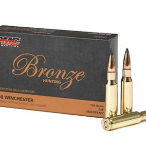 PMC 308 WIN 150 GR SOFT POINT (308SP)