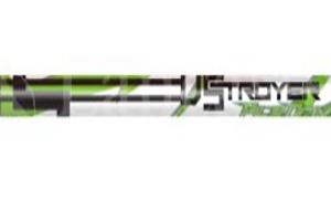 Carbon Express D-Stroyer Piledriver Arrows