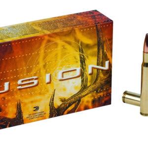 Federal 30-30 Win 170 gr Fusion 20/Box
