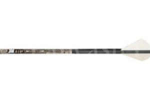 Nexxus Infinity Fletched Arrows (6 Pack)