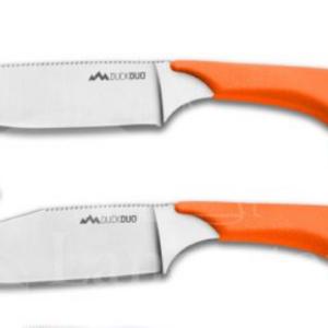 Outdoor Edge Duck Duo 2 Knife Combo Set