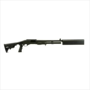 Salvo 12 Gauge Shotgun Silencer – Silencerco