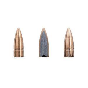 Sako .243 90GR FMJ Speedhead Ammunition – 114E